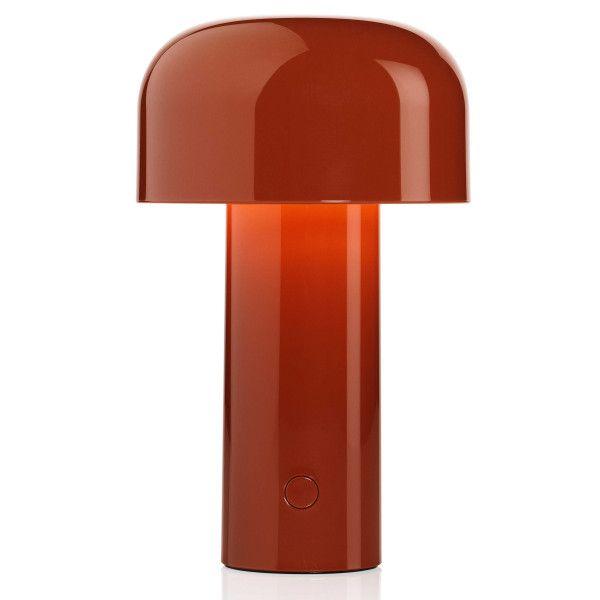 Bellhop rood
