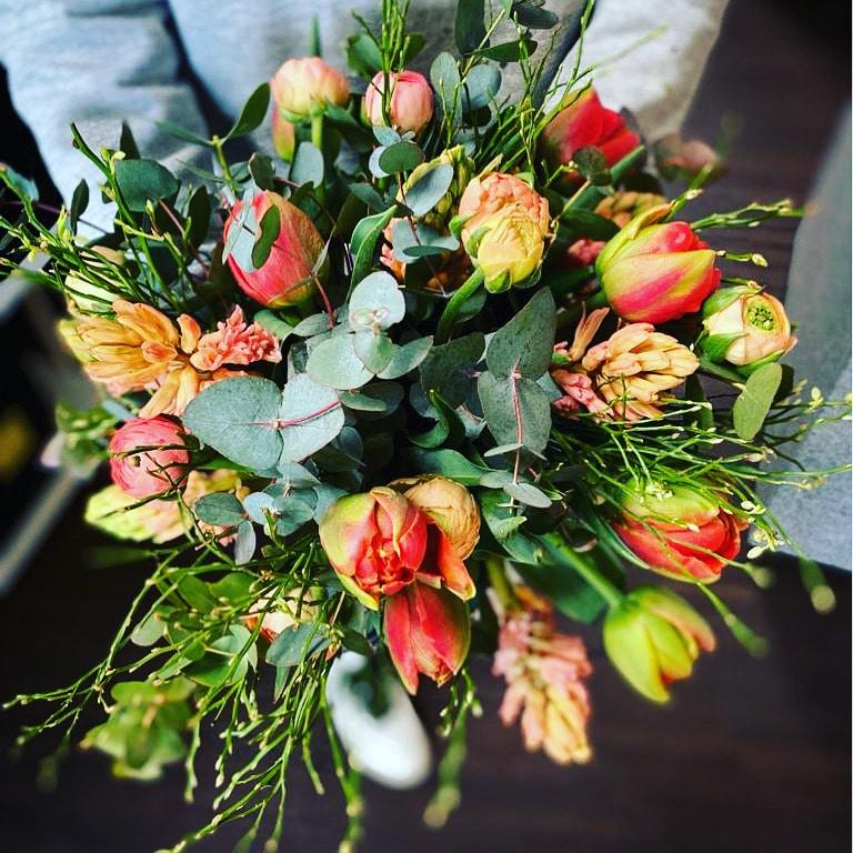 Fleury De Bock bloemen6