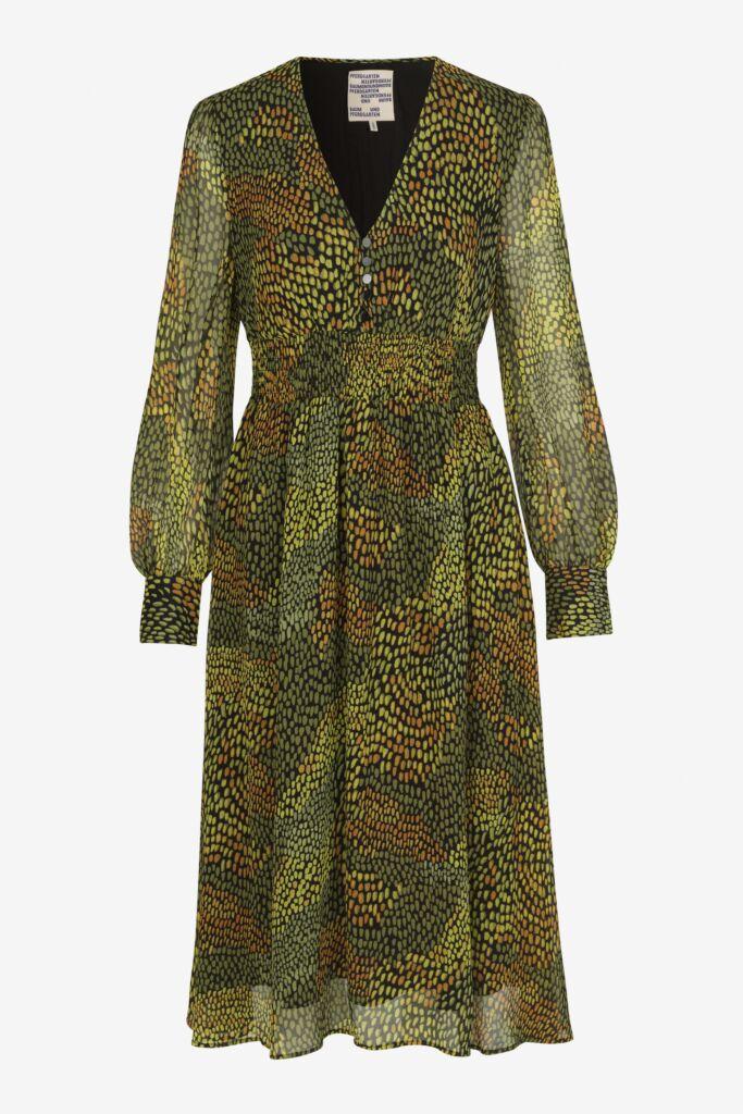 Baum & Pferdgarten Akelly dress10