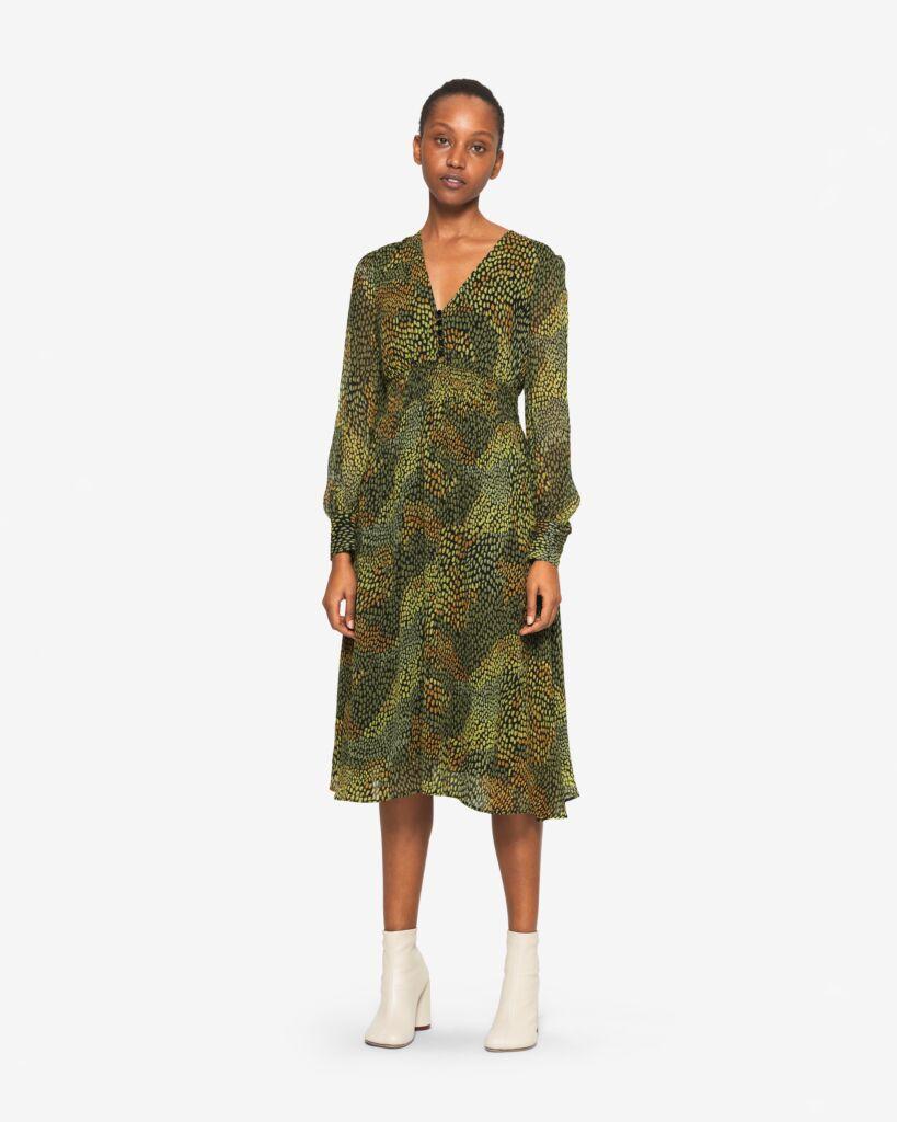 Baum & Pferdgarten Akelly dress11