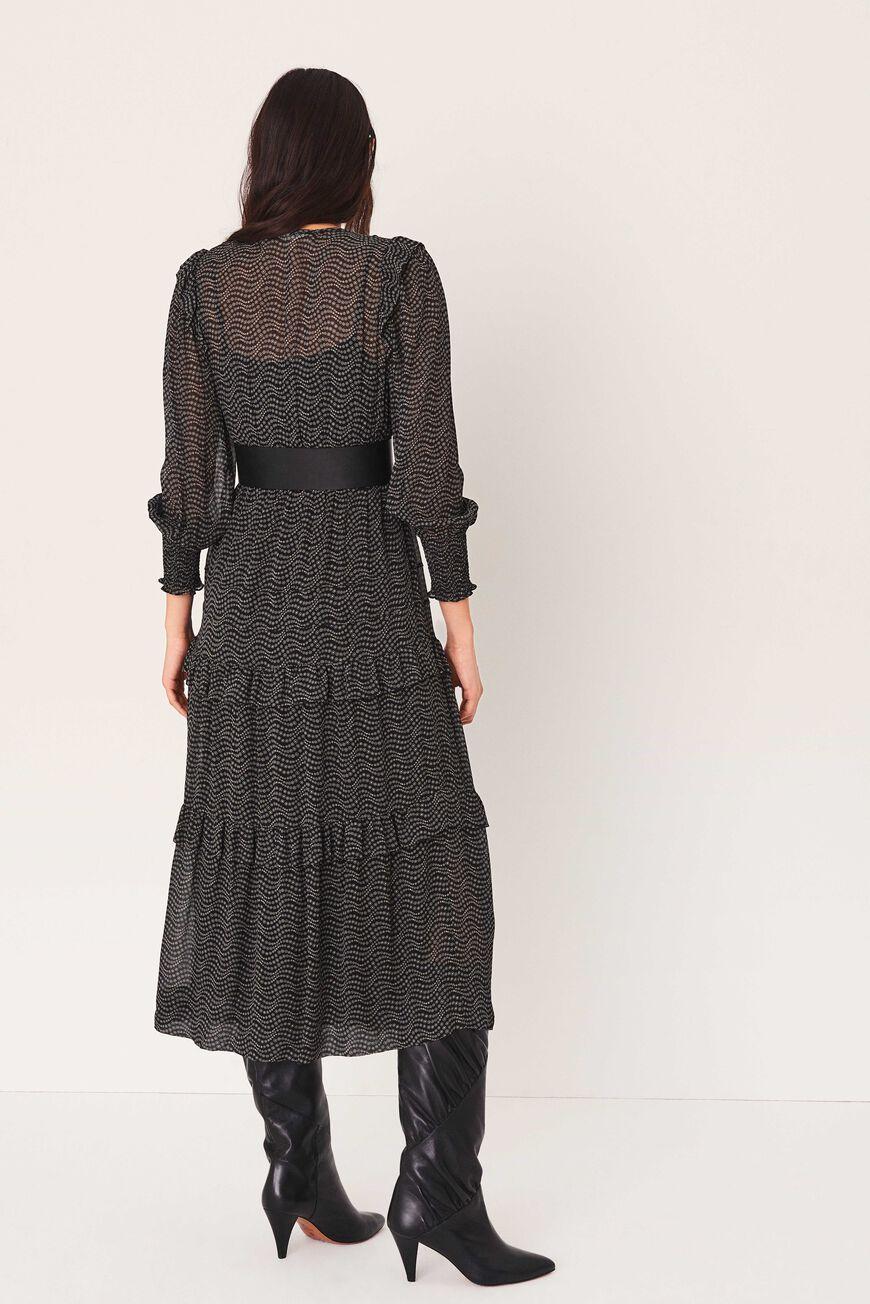Ba&Sh dress Lucy3