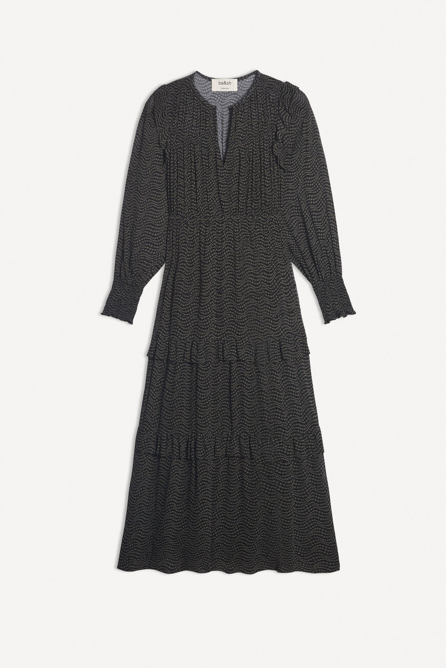 Ba&Sh dress Lucy4