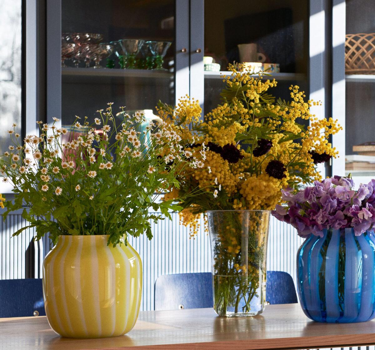 Hay Colour vase7